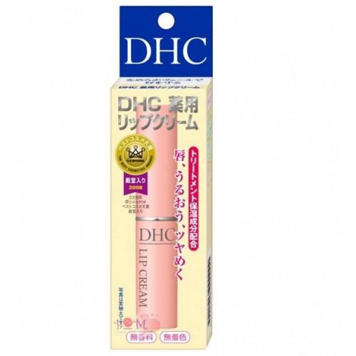 LIP CREAM 藥用潤唇膏 (保濕保護) 1.5G