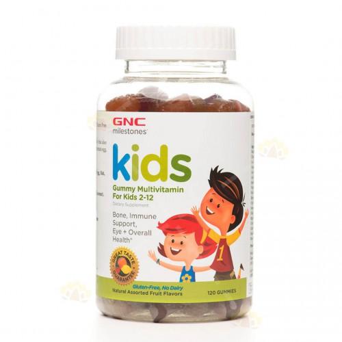 兒童綜合維他命軟糖
