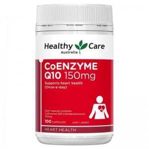 輔酶Q10 膠囊 [150mg] [100粒]