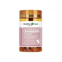 Super Cranberry 25000 高含量蔓越莓 [90粒]