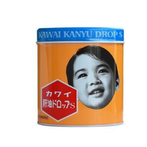 日本肝油丸300粒 維他命A+D ( 日本版 )