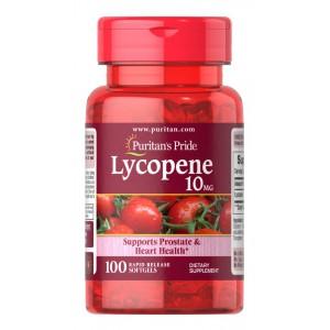 前列腺番茄紅素 10mg[100粒]