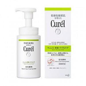 保濕泡沫潔面洗面奶 控油款/不含皂基/ 150ml