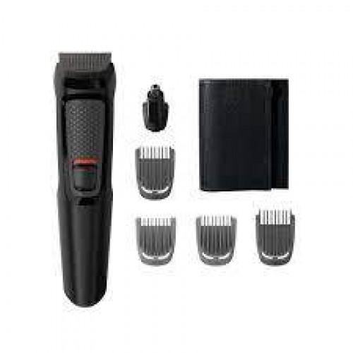 MG-3710/15 6合1理髮器