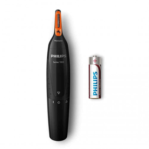 NT1150/10 Comfortable nose & ear trimmer 鼻毛修剪器