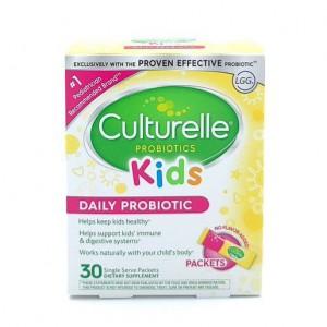 兒童益生菌沖劑 [30包裝] (港版)