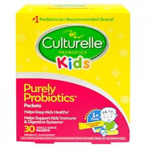 兒童益生菌沖劑 30包 [新包裝]