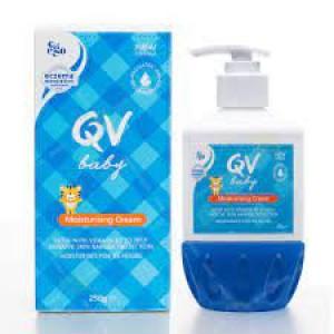 嬰幼兒乳霜呵護霜 250g (泵裝)