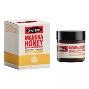 新裝蜂蜜面膜 (70g)